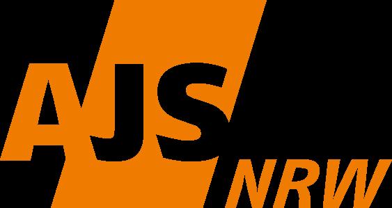 Logo AJS NRW