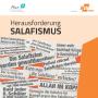 Cover Herausforderung Salafismus