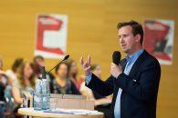 Fachtagung: Hate Speech – Hass im Netz, Kooperationsveranstaltung von AJS, Landesanstalt für Medien Nordrhein-Westfalen (LfM) und LVR Landesjugendamt Rheinland ------------------------------------------------ [ © (c) Uwe Voelkner / FOX F o t o a g e n t u r F O X info@fotoagentur-fox.de Tel: 02266 - 9019 210 Vanitiy: 0800-FotoFoto Mobil: 0171 - 5483 127 Koelner Strasse 60 D-51789 Lindlar / Koeln B a n k v e r b i n d u n g Kto 7004 78 102 P o s t b a n k B e r l i n BLZ 100 100 10 IBAN DE86 1001 0010 0700 4781 02 BIC PBNKDEFF Steuernummer: 221/5125/0967 Finanzamt: Wipperfuerth USt-IdNr. : DE182602653 Nutzung honorarpflichtig gem. gueltiger MFM-Liste]