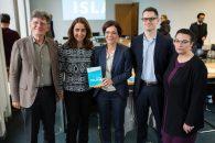 Vorstellung des Journalistenhandbuches zum Thema Islam